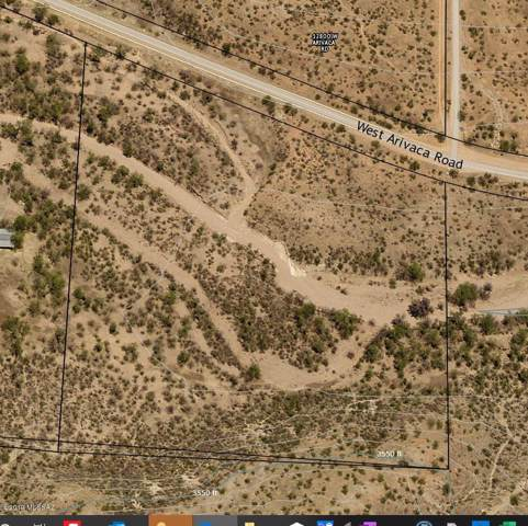 Arivaca Road, Amado, AZ 85645 (#21928746) :: Long Realty - The Vallee Gold Team