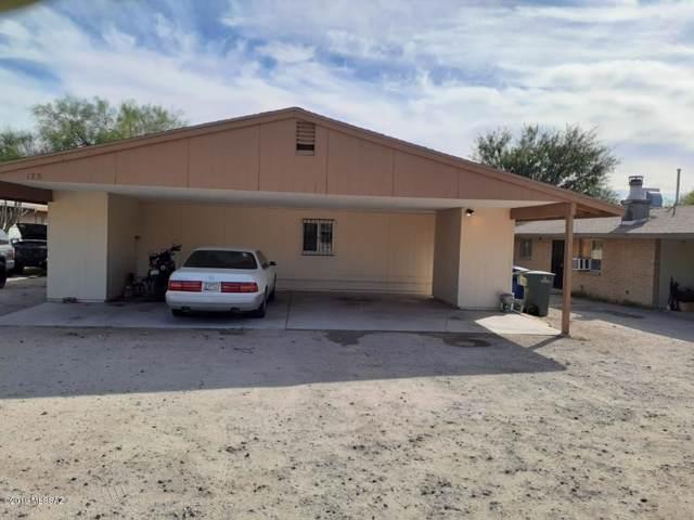 125 W Elm Street, Tucson, AZ 85705 (#21928768) :: The Josh Berkley Team