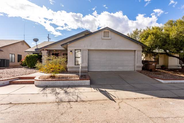 2841 W Redmond Drive, Tucson, AZ 85741 (#21928771) :: Long Realty Company