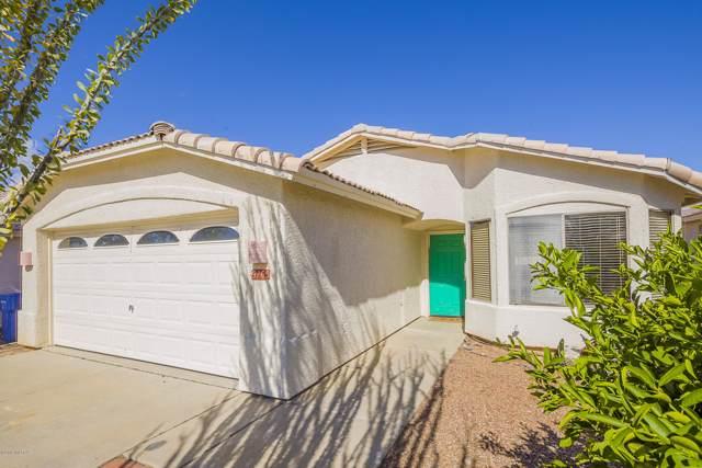 9165 E Corte Arroyo Oeste, Tucson, AZ 85710 (#21928773) :: Gateway Partners   Realty Executives Tucson Elite