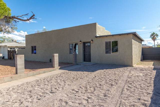 2610 E Cochise Vista, Tucson, AZ 85713 (#21928780) :: Long Realty - The Vallee Gold Team