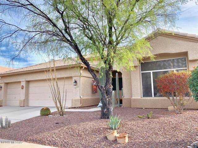 1744 N Spanish Moss Avenue, Tucson, AZ 85715 (#21928781) :: Long Realty - The Vallee Gold Team