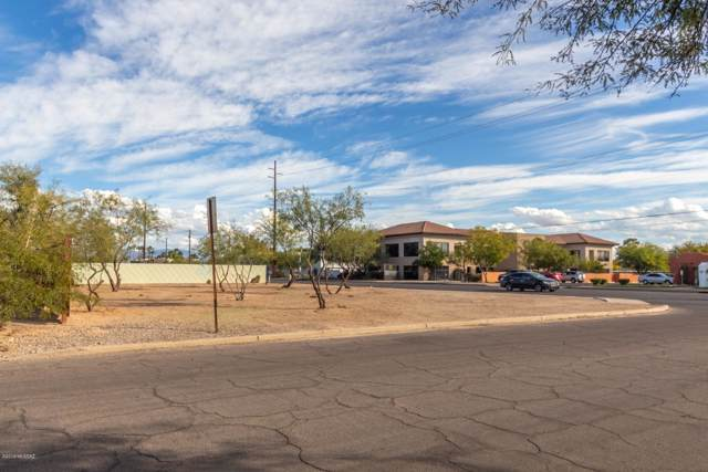 3200 N Wilson Avenue #0, Tucson, AZ 85719 (#21928783) :: Long Realty - The Vallee Gold Team