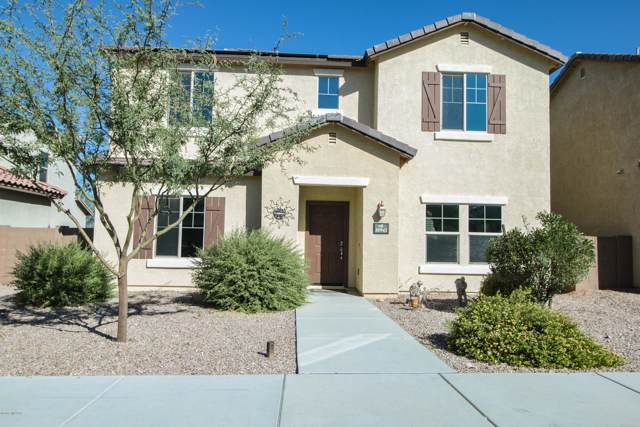 10942 E Gray Mare Trail, Tucson, AZ 85747 (#21928786) :: Long Realty - The Vallee Gold Team