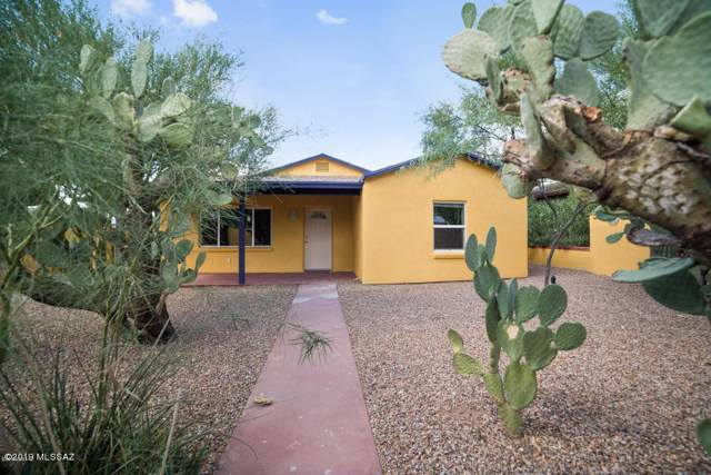 2501 E Mabel Street, Tucson, AZ 85716 (#21928798) :: Long Realty - The Vallee Gold Team