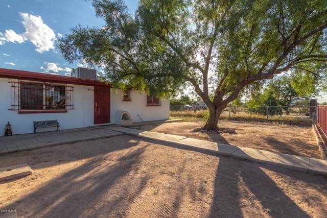 425 W Wyoming Street, Tucson, AZ 85706 (#21928799) :: Long Realty - The Vallee Gold Team