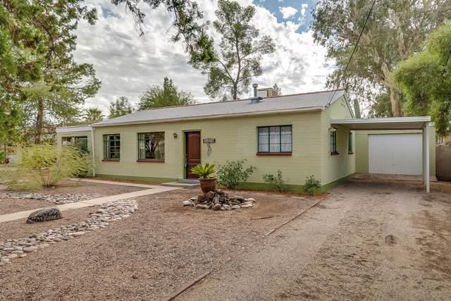 4502 E 12Th Street, Tucson, AZ 85711 (#21928800) :: Gateway Partners | Realty Executives Tucson Elite