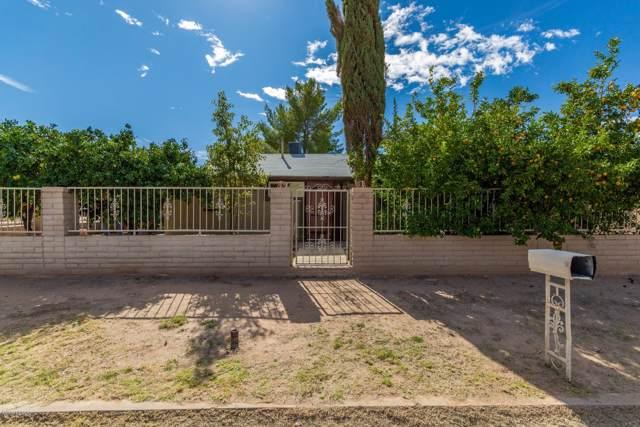 301 W Columbia Street, Tucson, AZ 85714 (#21928801) :: Gateway Partners | Realty Executives Tucson Elite