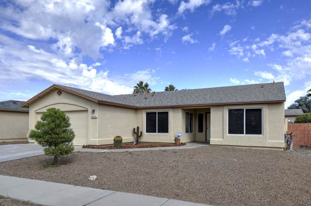 9971 E Depot Drive, Tucson, AZ 85747 (#21928802) :: Long Realty - The Vallee Gold Team