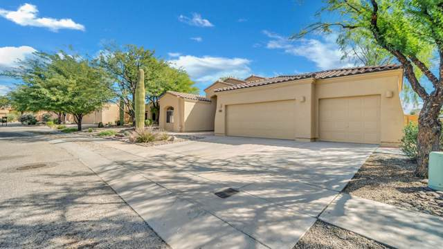 3111 W Painted Hills Ranch Court, Tucson, AZ 85745 (#21928809) :: Long Realty - The Vallee Gold Team
