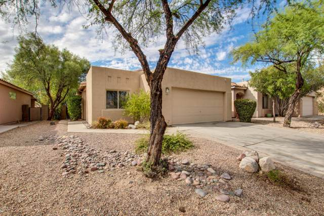 5435 N Mesquite Bosque Way, Tucson, AZ 85704 (#21928815) :: Long Realty - The Vallee Gold Team