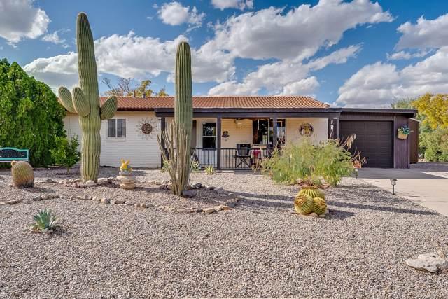 1 E La Espina, Green Valley, AZ 85614 (#21928819) :: Gateway Partners | Realty Executives Tucson Elite