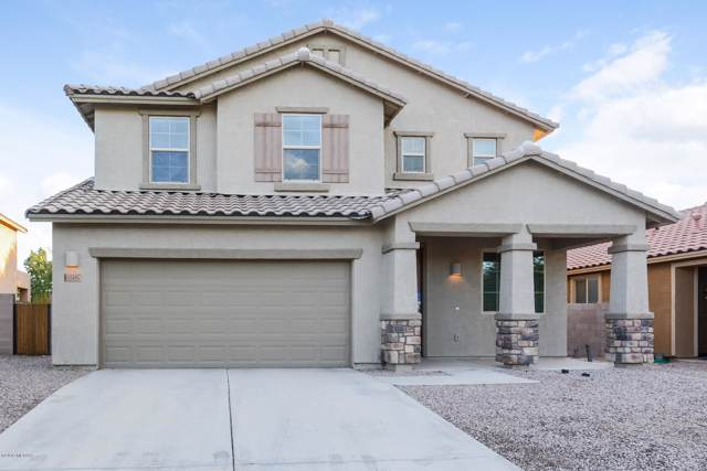 11487 W Rock Village Street, Marana, AZ 85658 (#21928820) :: Long Realty - The Vallee Gold Team