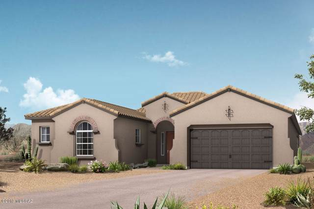 13350 N Velvetweed Court, Oro Valley, AZ 85755 (#21928823) :: Long Realty - The Vallee Gold Team
