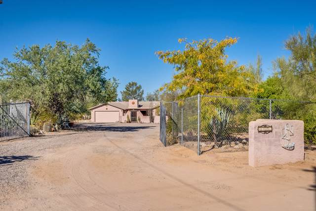 6301 N Misty Lane, Tucson, AZ 85743 (#21928824) :: Long Realty - The Vallee Gold Team