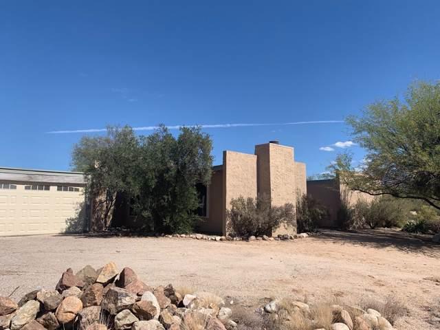 2840 W Positano Way, Tucson, AZ 85741 (#21928829) :: Keller Williams