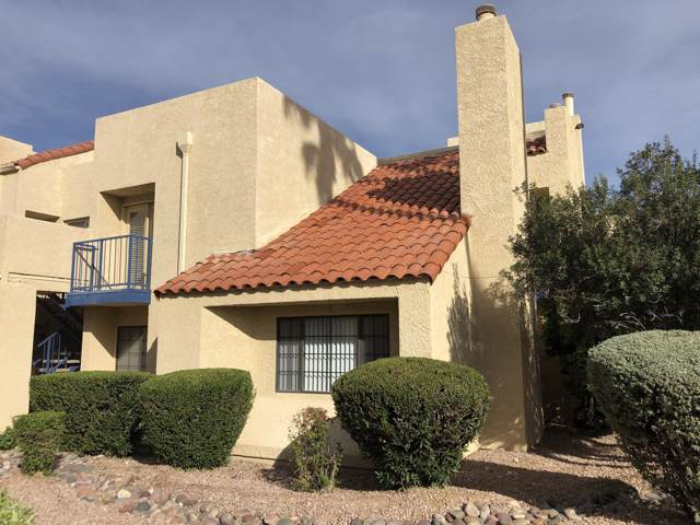 1200 E River Road B-20, Tucson, AZ 85718 (#21928830) :: Long Realty - The Vallee Gold Team