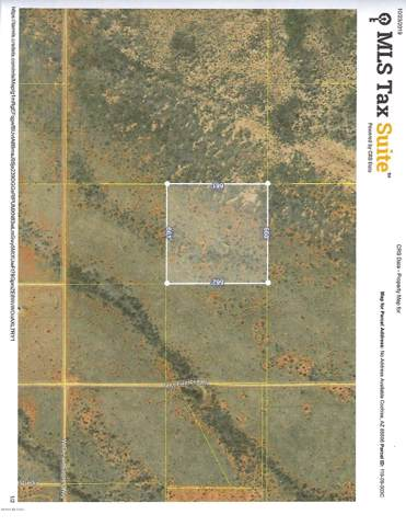 10 Acres Off Of Dream Catcher Way, Cochise, AZ 85606 (#21928838) :: Long Realty - The Vallee Gold Team