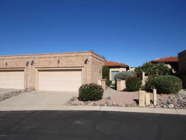 61 E Inverness Place, Tucson, AZ 85737 (#21928842) :: Long Realty Company