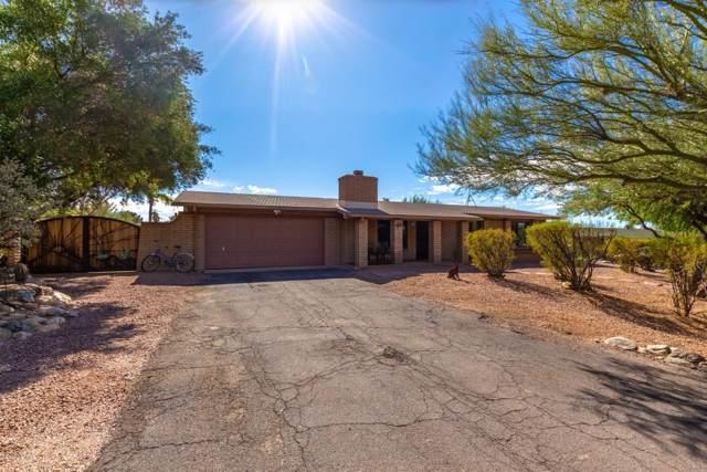 6718 N Quartzite Canyon Place, Tucson, AZ 85718 (#21928845) :: Tucson Property Executives