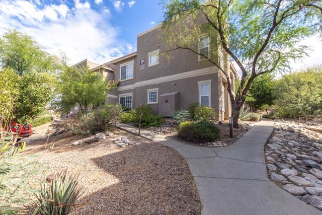 1500 E Pusch Wilderness Drive #16201, Tucson, AZ 85737 (#21928850) :: The Local Real Estate Group | Realty Executives