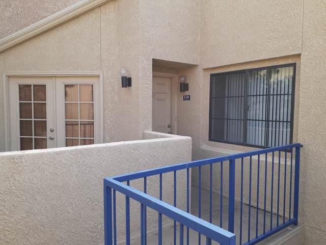 1200 E River Road E59, Tucson, AZ 85718 (#21928859) :: Long Realty - The Vallee Gold Team