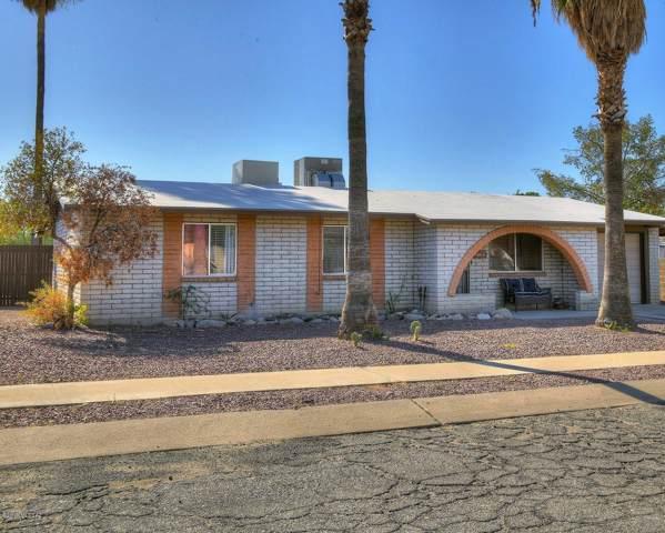 2793 W Calle Del Huerto, Tucson, AZ 85741 (#21928860) :: Long Realty Company