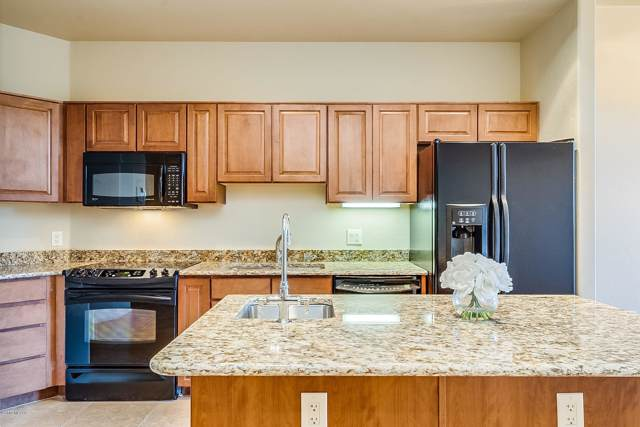 446 N Campbell Avenue #1305, Tucson, AZ 85719 (#21928864) :: The Local Real Estate Group | Realty Executives
