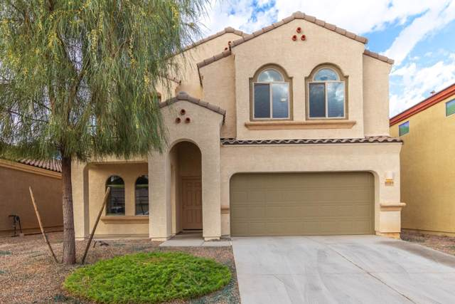 6720 S Stone Fly Drive, Tucson, AZ 85757 (#21928878) :: Long Realty - The Vallee Gold Team