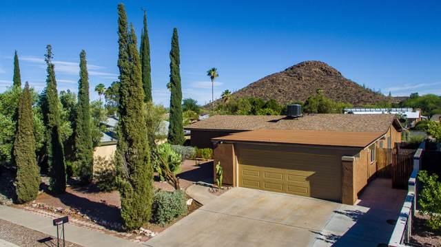 2891 W Saint Tropaz Avenue, Tucson, AZ 85713 (#21928881) :: Long Realty - The Vallee Gold Team