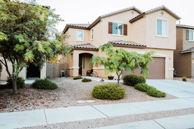 7975 S Dolphin Way, Tucson, AZ 85756 (#21928887) :: Long Realty - The Vallee Gold Team