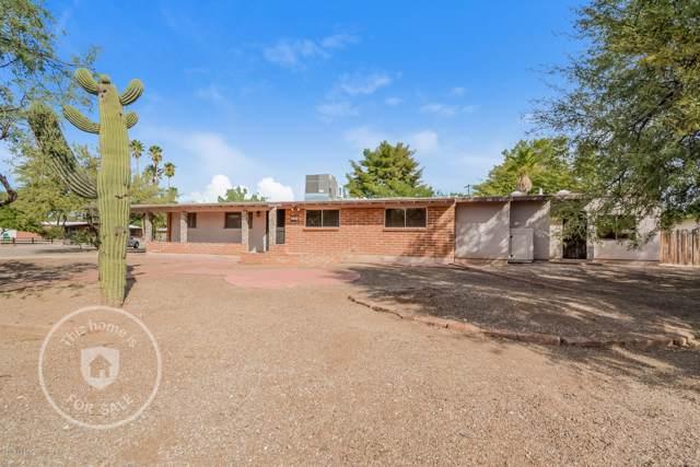 6909 E Mesa Grande Drive, Tucson, AZ 85715 (#21928892) :: Long Realty - The Vallee Gold Team