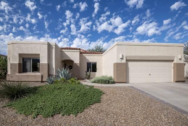 11751 N Pyramid Point Drive, Tucson, AZ 85737 (#21928900) :: Long Realty Company