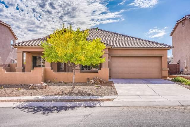 659 W Pizzicato Lane, Oro Valley, AZ 85737 (#21928905) :: Long Realty Company
