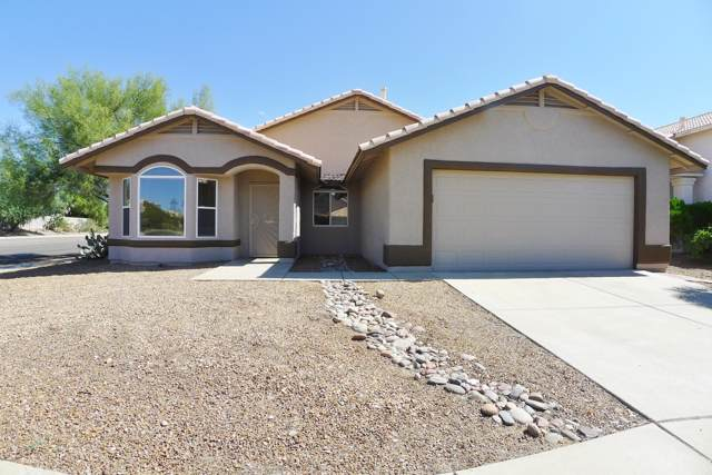 4831 W Didion Drive, Tucson, AZ 85742 (#21928906) :: Long Realty - The Vallee Gold Team