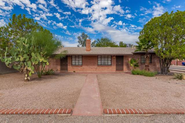 3247 E Bellevue Street, Tucson, AZ 85716 (#21928911) :: Long Realty - The Vallee Gold Team