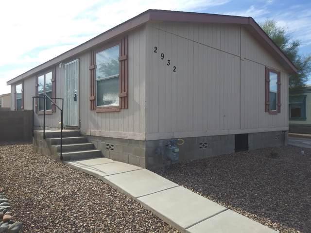 2932 E Acacia Club Lane, Tucson, AZ 85706 (#21928913) :: Gateway Partners | Realty Executives Tucson Elite