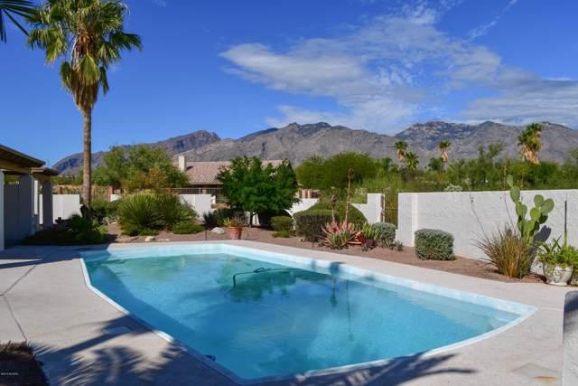 4805 N Paseo Aquimuri, Tucson, AZ 85750 (#21928921) :: Long Realty - The Vallee Gold Team
