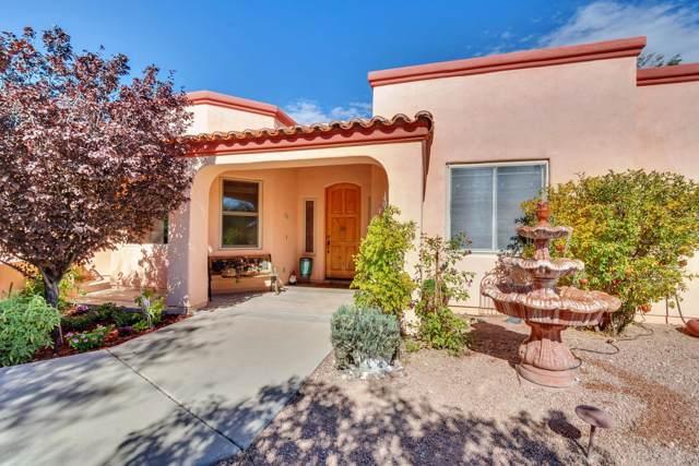 3724 N Canyonwood Place, Tucson, AZ 85750 (#21928927) :: Gateway Partners   Realty Executives Tucson Elite
