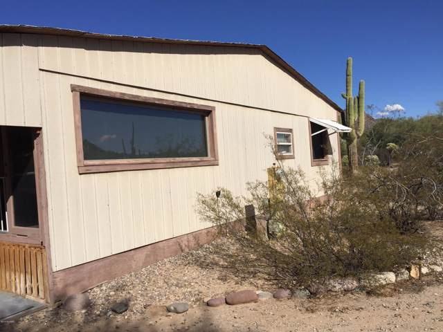 10450 W Ina Road, Tucson, AZ 85743 (#21928930) :: Long Realty - The Vallee Gold Team