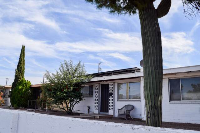 1682 E Irvington Road, Tucson, AZ 85714 (#21928937) :: Long Realty - The Vallee Gold Team