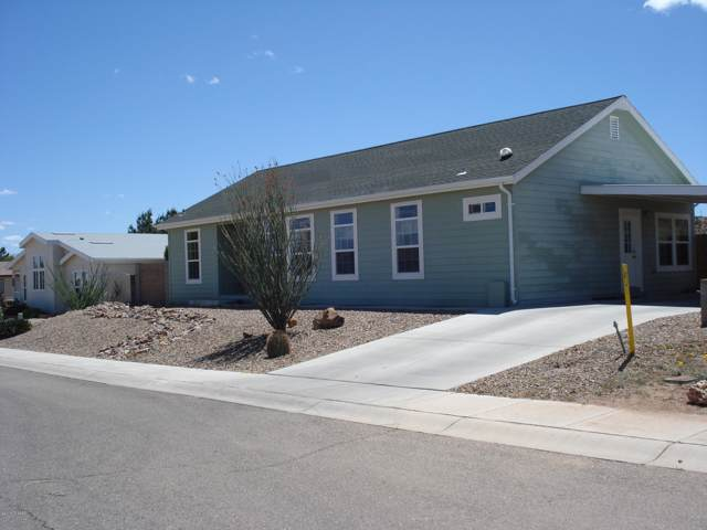 683 W Pony Express Lane, Benson, AZ 85602 (#21928939) :: The Josh Berkley Team