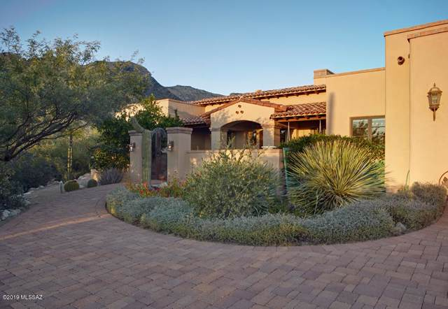 7798 N Ancient Indian Drive, Tucson, AZ 85718 (#21928944) :: Long Realty - The Vallee Gold Team