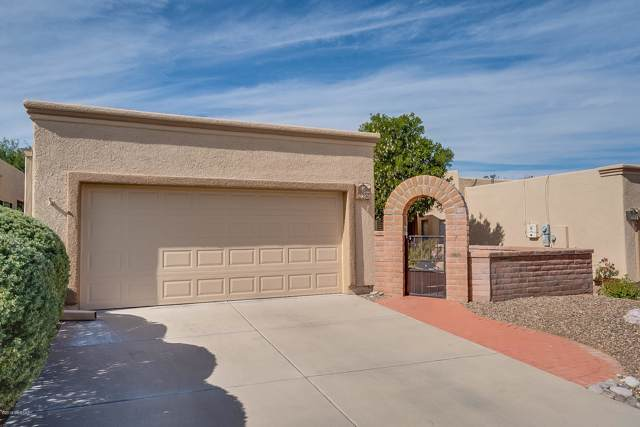 2396 S Orchard View Drive, Green Valley, AZ 85614 (#21928948) :: Long Realty - The Vallee Gold Team