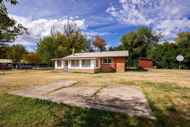 370 N 3rd Avenue, Patagonia, AZ 85624 (#21928955) :: Gateway Partners | Realty Executives Tucson Elite