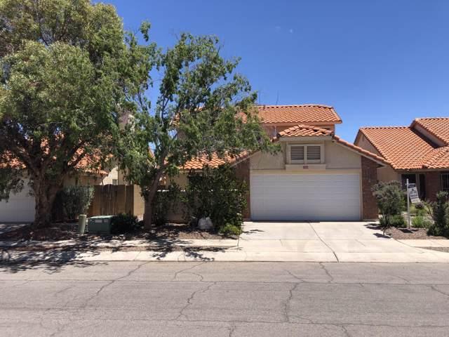 7869 S Castle Bay Street, Tucson, AZ 85747 (#21928956) :: Long Realty - The Vallee Gold Team