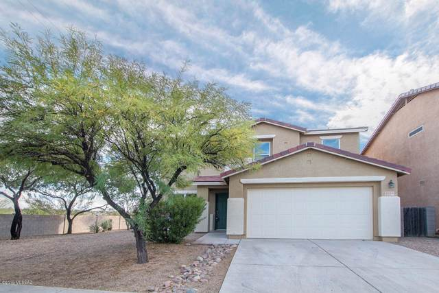 2103 W Morning Jewel Place, Tucson, AZ 85742 (#21928958) :: Long Realty - The Vallee Gold Team