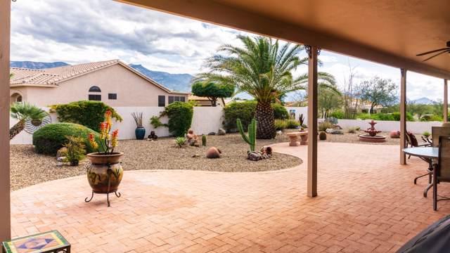 36169 S Mesa Ridge Drive, Saddlebrooke, AZ 85739 (#21928960) :: Long Realty Company