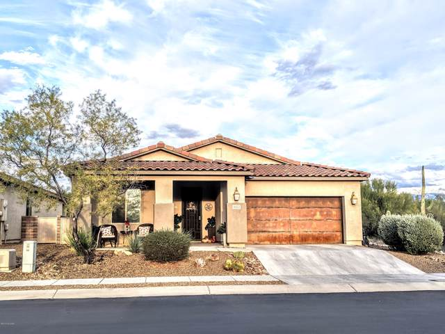 4422 W Cloud Ranch Place, Marana, AZ 85658 (#21928965) :: Long Realty - The Vallee Gold Team