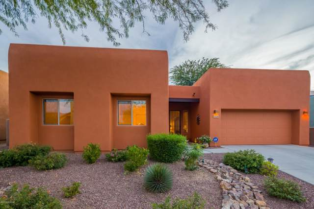 10396 E Jarod James Place, Tucson, AZ 85747 (#21928966) :: Long Realty - The Vallee Gold Team
